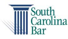 greenville divorce lawyers - South Carolina Bar logo